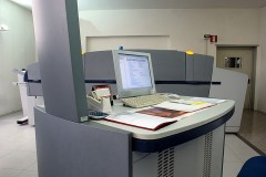 desktop publishing equipment